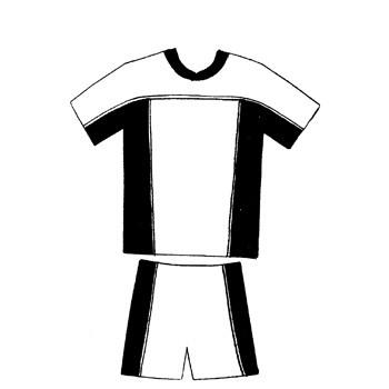Футбольная форма Ф-02   Спорт-легион — интернет-магазин спортивных ... 22dc511883f