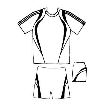 Футбольная форма Ф-10   Спорт-легион — интернет-магазин спортивных ... f5f11babbb3